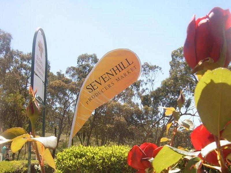 Sevenhill market