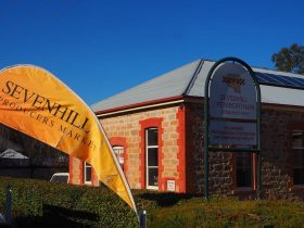 Sevenhill Producers Market