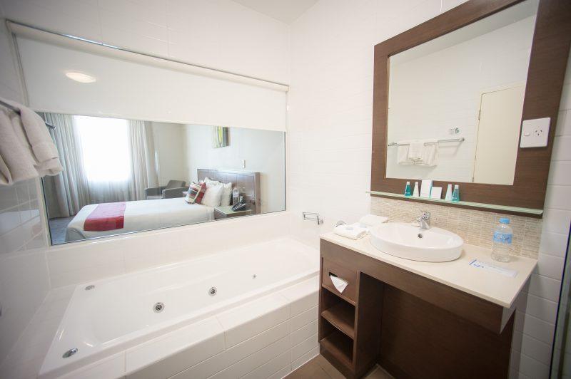 Premier Spa Suites