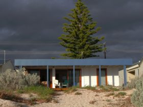 Shackago- Wallaroo North Beach