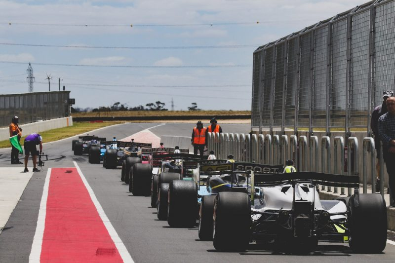 S5000 Pits