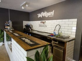 Craft beer venue in south australia