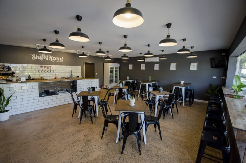 South Australian craft beer venue