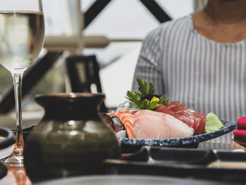 Japanese Restaurant Adelaide