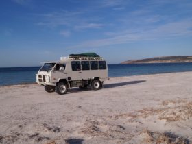 Emu Beach KI