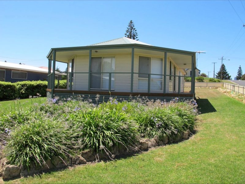 Sim's Holiday Home, Beachport