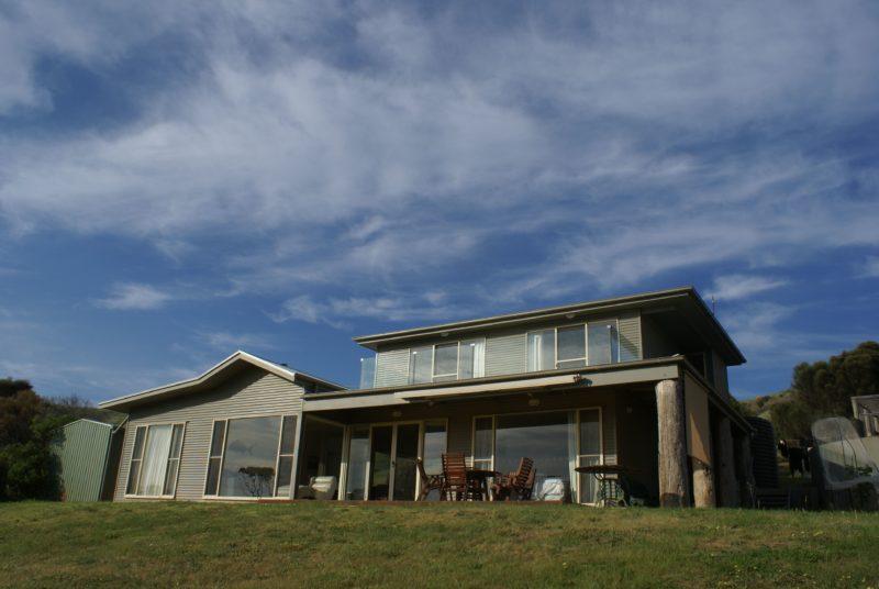 Snellings Beach House