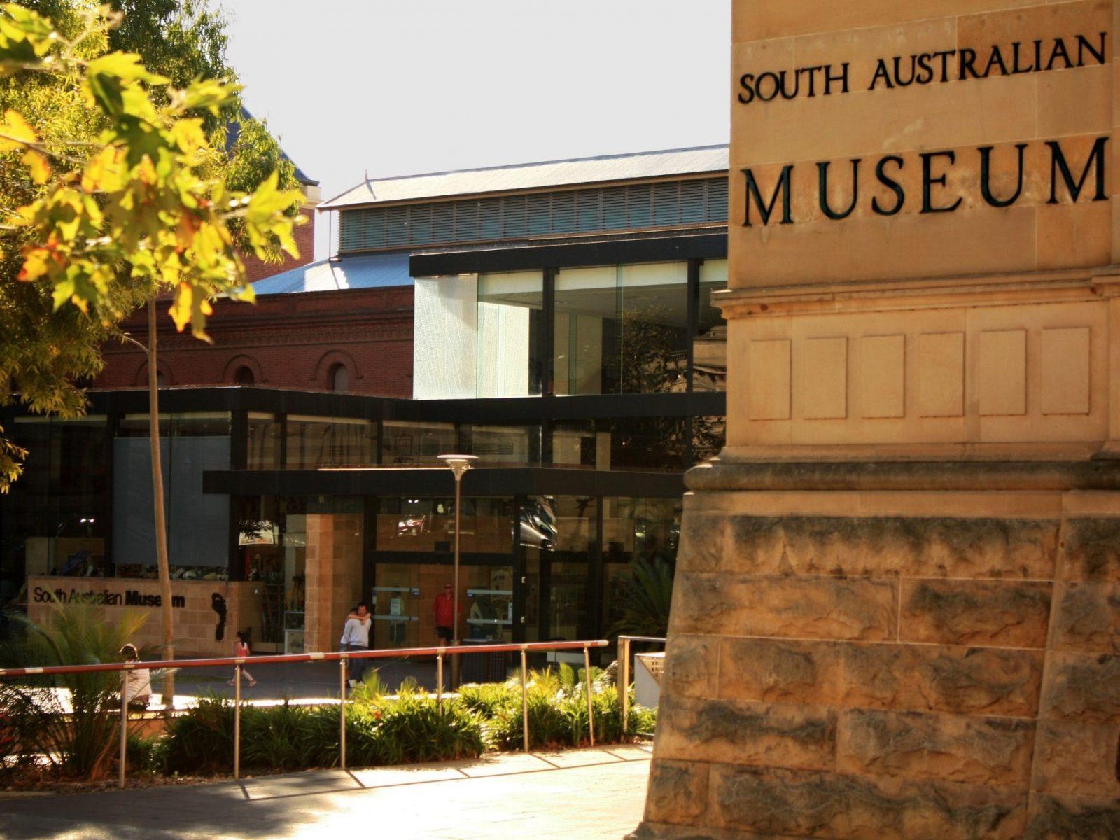 SA Museum