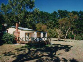 Glenburn Cottage Deep Creek Conservation park
