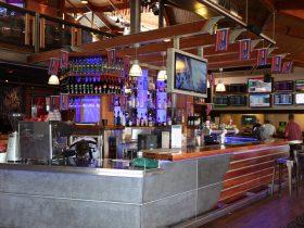 Sportys Bar + Arena