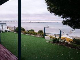 St Helens Beachfront, Sultana Point