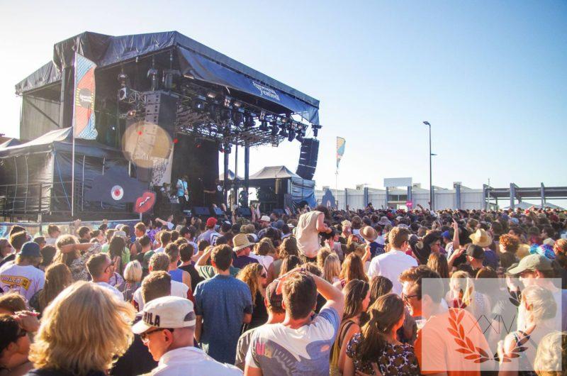 2015 Laneway Festival