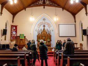 St {aul's Lutheran church