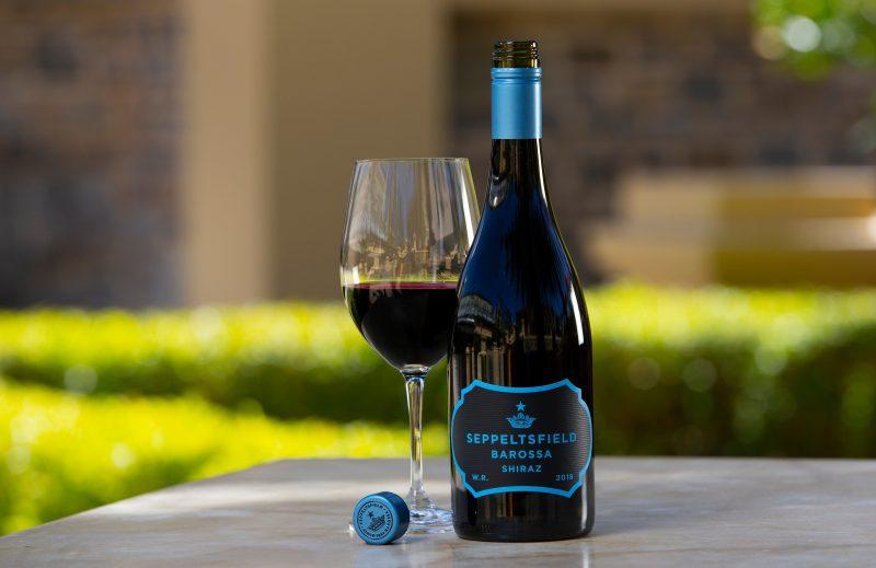Seppeltsfield Wines Barossa Shiraz