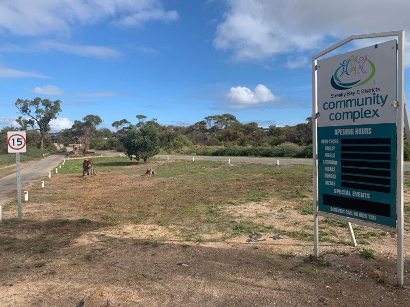 Streaky Bay Community Complex