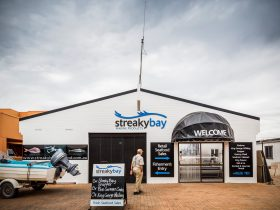Streaky Bay Marine Products Street View