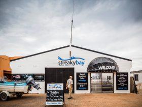 Streaky Bay Marine Products Street View