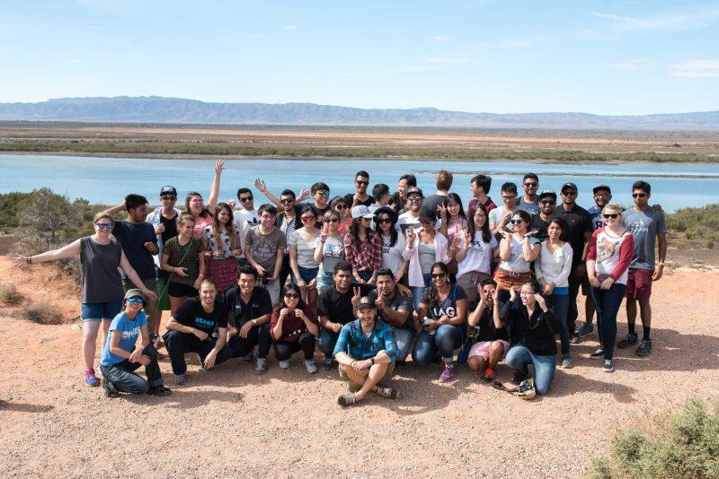 High School Camps South Australia