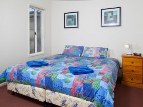 Two Bedroom, bedroom