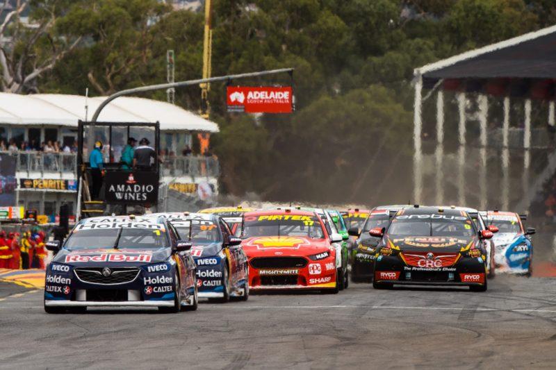 2018 Adelaide 500