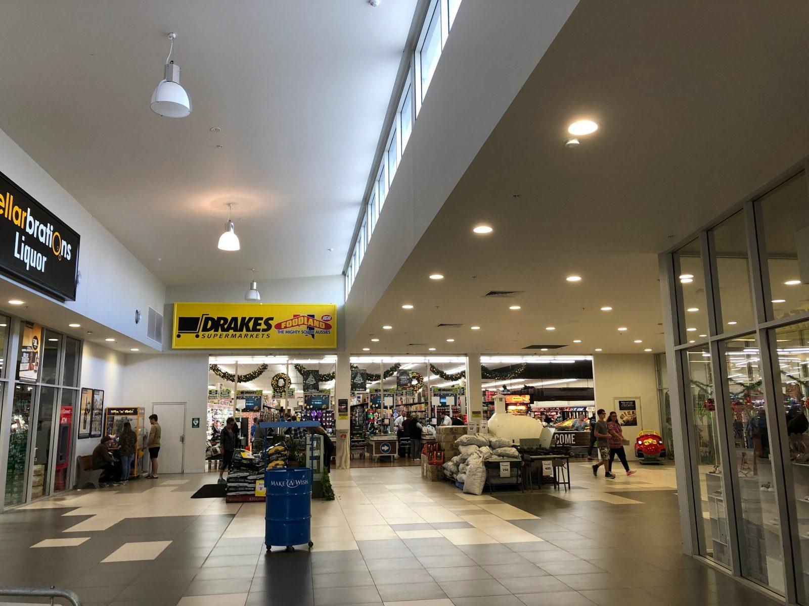 Supermarket, Wallaroo