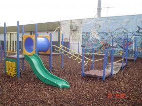 SW playground