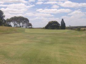 Swan Reach Golf Club