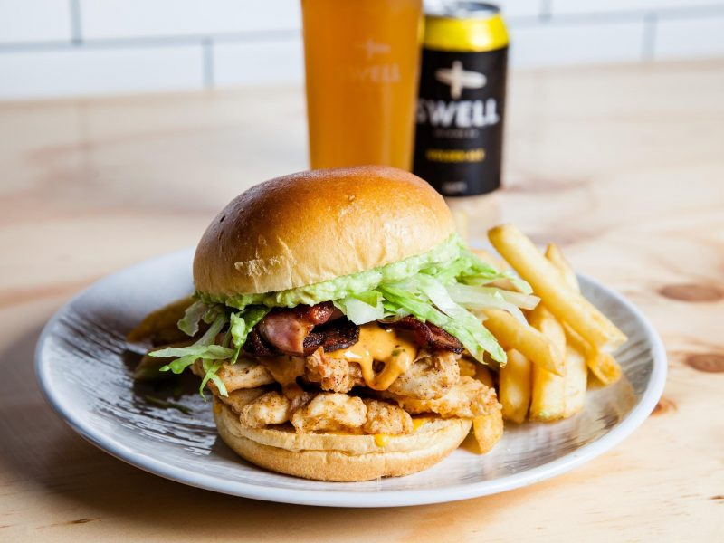 Swell Brewing Co Taphouse & Brewery