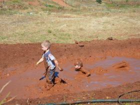mud events