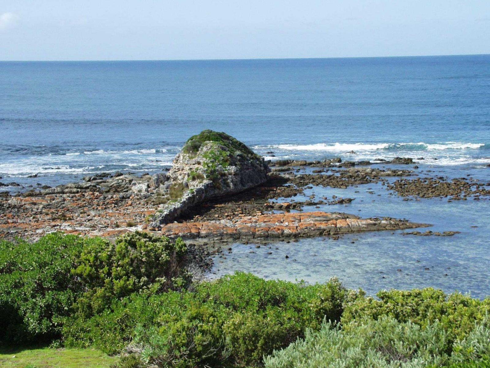 Cape Gantheaume Conservation Park