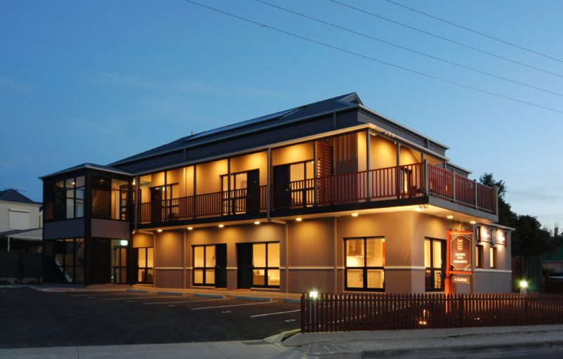 Tanunda Hotel apartments