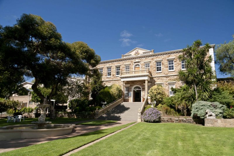 From majestic to small boutique, travel with us and experience the diversity of the Barossa Valley