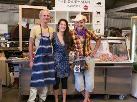 The Dairyman Barossa