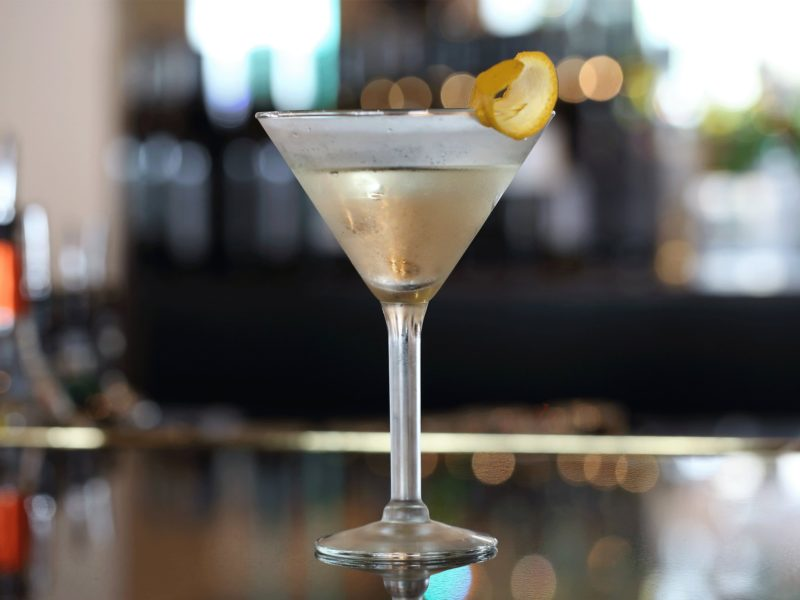 Adelaide Cocktails