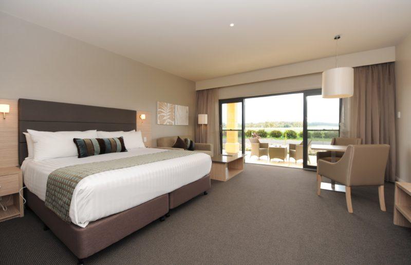 Brand New Premier King Suites