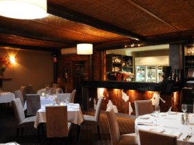 Award winning steakhouse