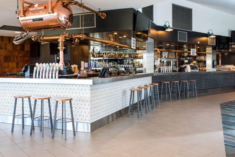 The Bartley Bar