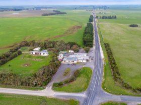 Riddoch Highway