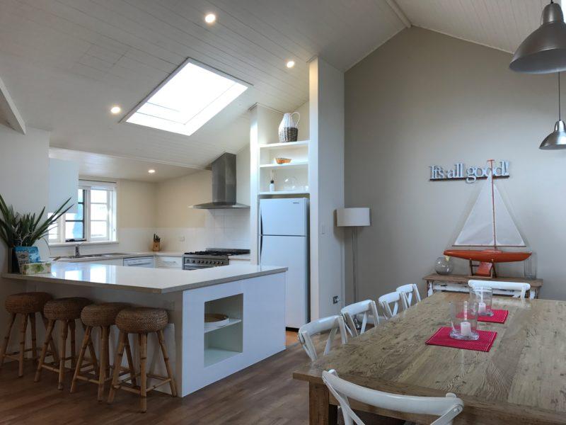 'Splash' Dining and Kitchen