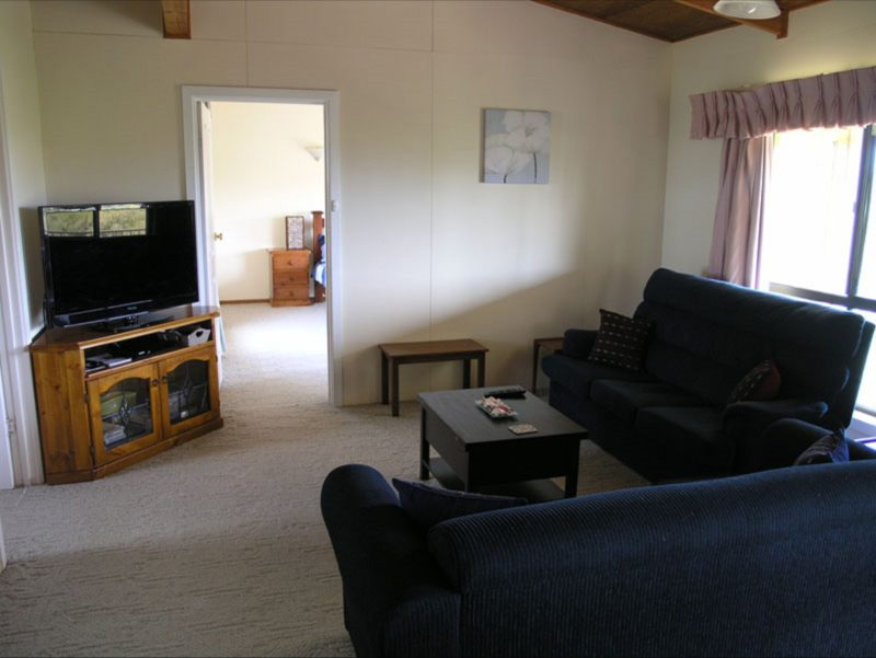 The Castle Holiday Home, Beachport
