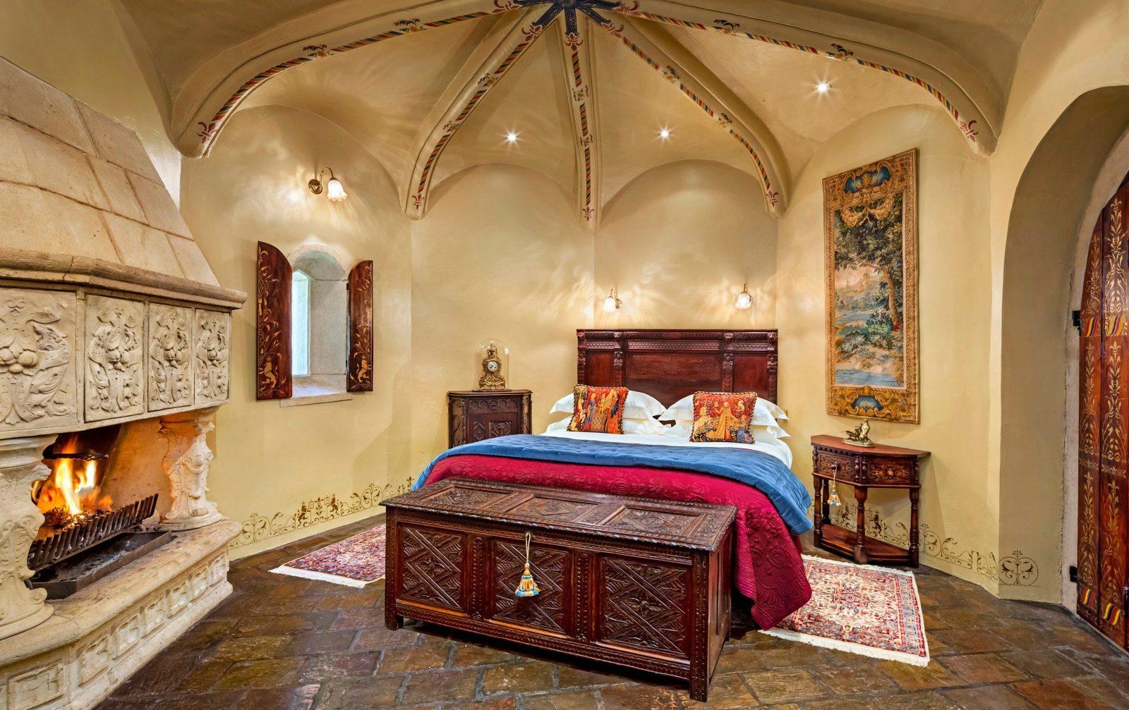 Castle Keep 1st Floor Bedroom