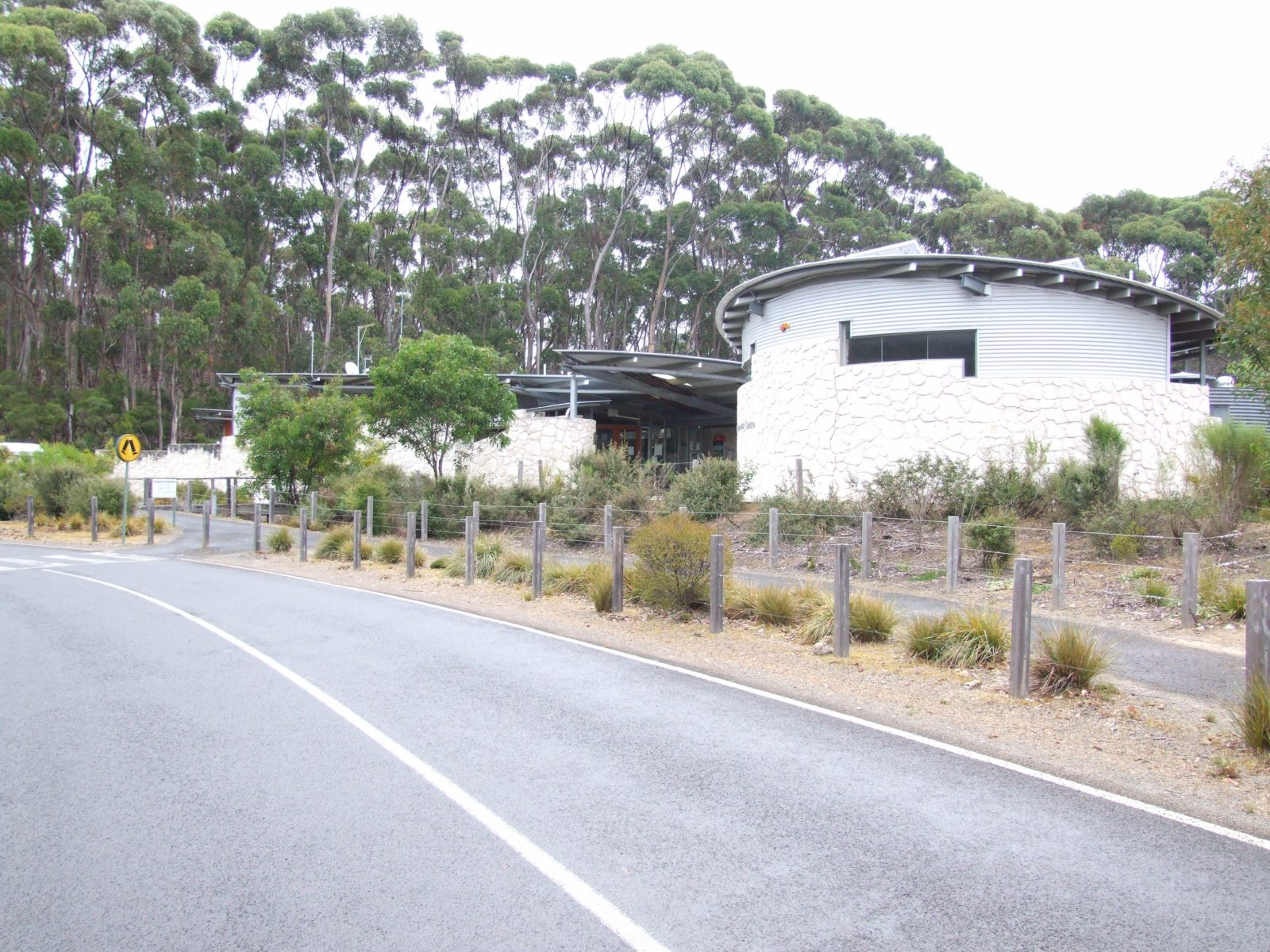 The Chase Cafe, Karratta, Kangaroo Island, South Australia