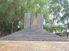 Coonawarra Park