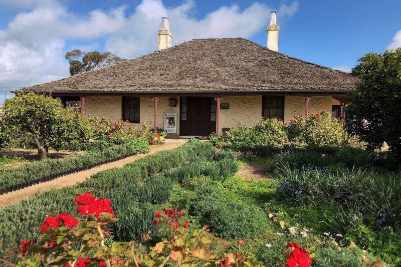 The Farm Shed Museum, Kadina