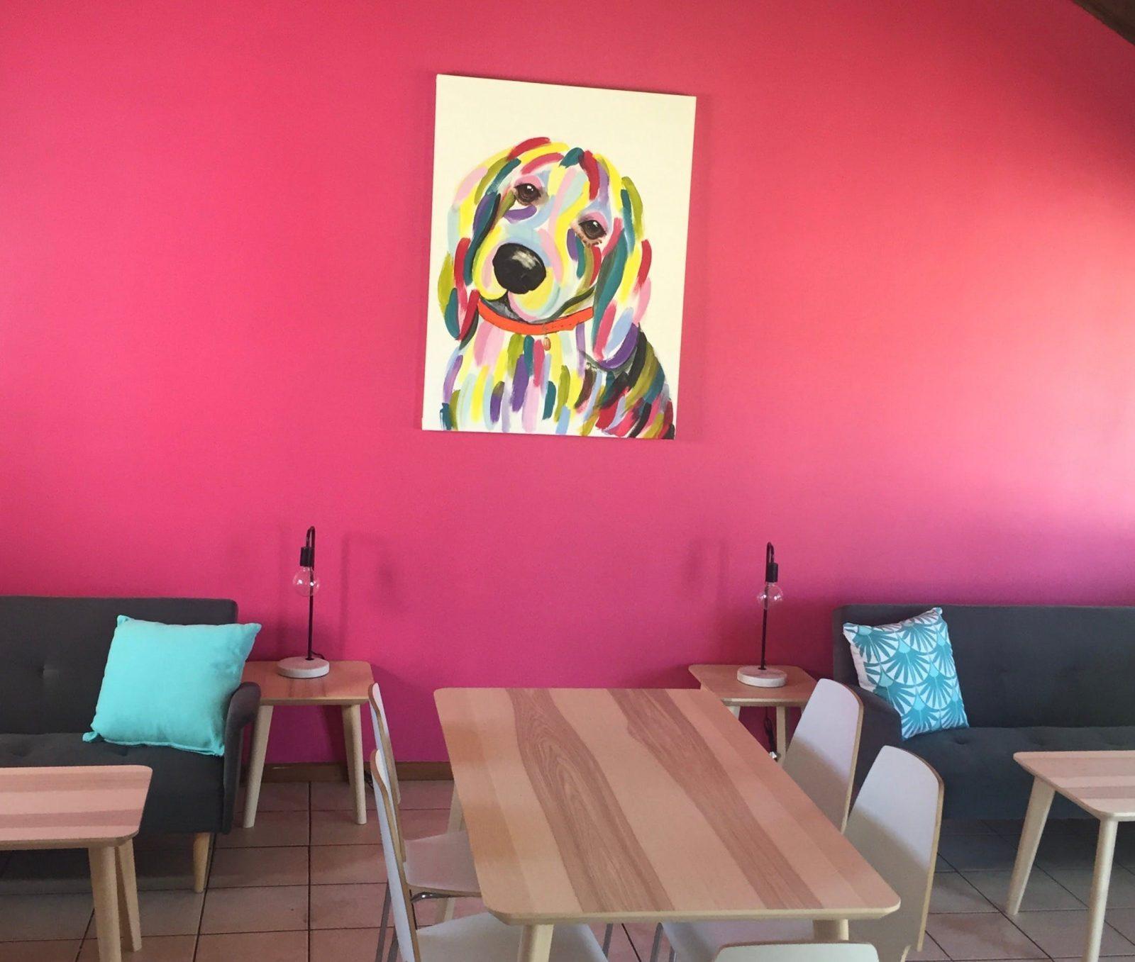Fat Beagle Coffee Shop