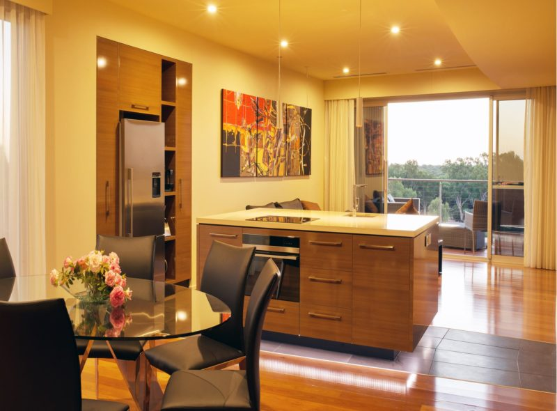 The Frames Luxury Accommodation Murray River