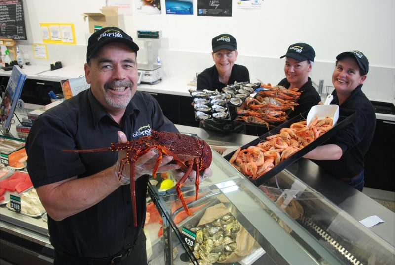 Port Lincoln Seafood