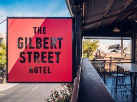 Gilbert Street