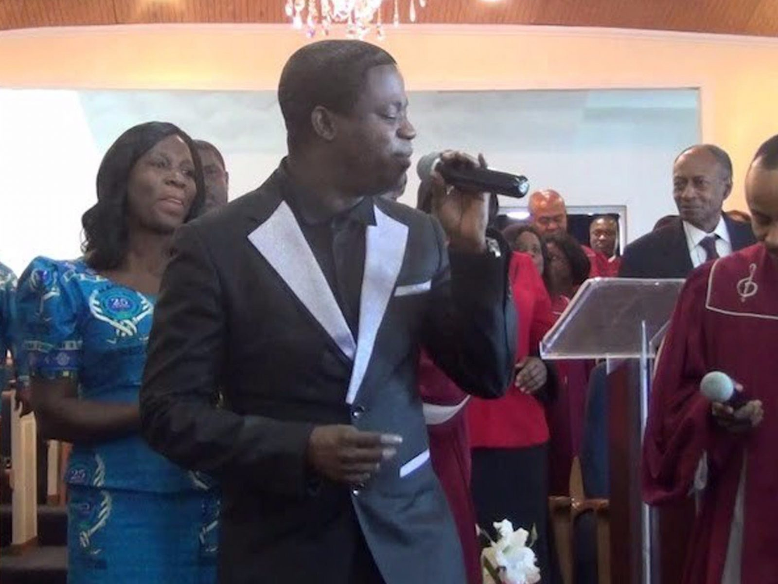 Gospel - The Great Ampong Band