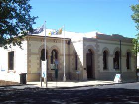 John Riddoch Centre